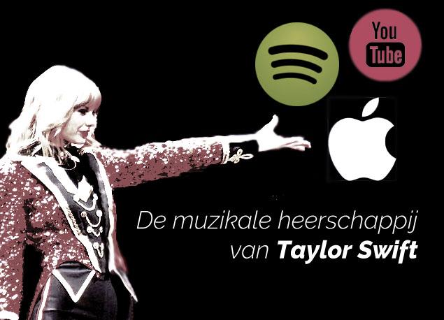 Blog Taylor Swift Plaatje 2